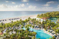 Marriott Harbor Beach Resort & Spa