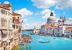 10-dg rondreis Venetië